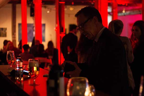 CORPORATE & SOCIAL EVENT PLANNING in toronto