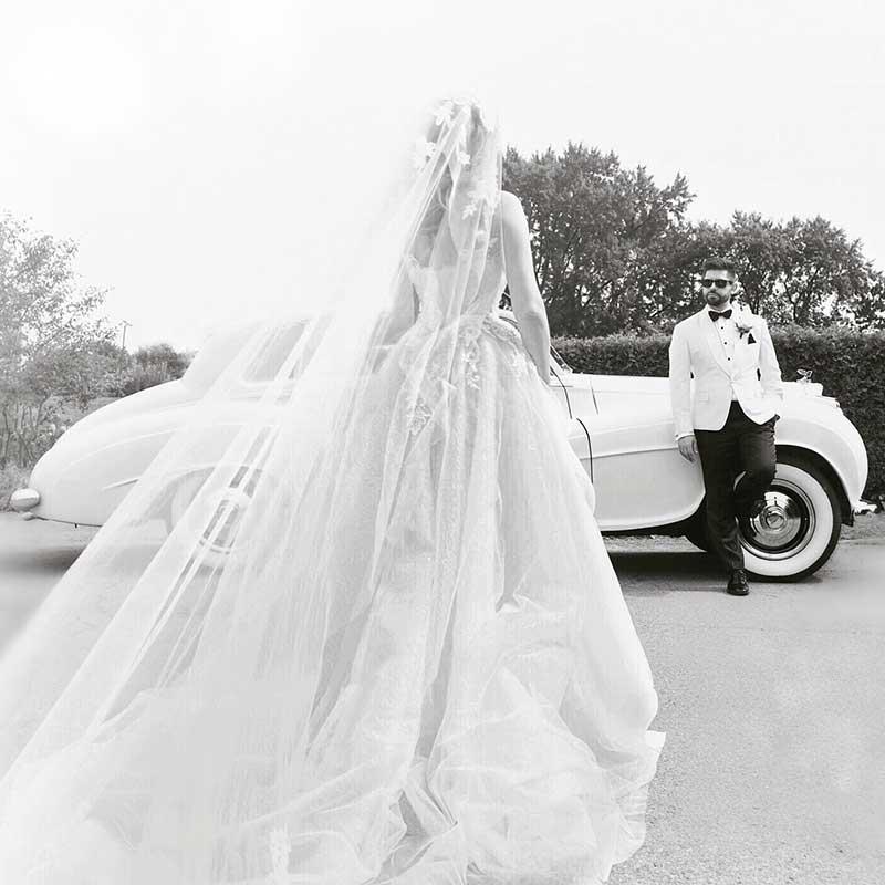 Weddings & Desti